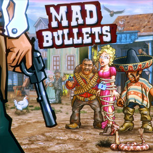 Buy Mad Bullets Nintendo Switch Compare Prices