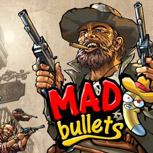 Buy Mad Bullets CD Key Compare Prices