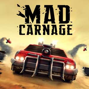 Buy Mad Carnage CD Key Compare Prices