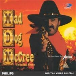 Buy Mad Dog McCree Nintendo 3DS Compare Prices