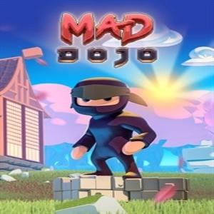 Mad Dojo