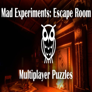 Buy Mad Experiments Escape Room CD Key Compare Prices