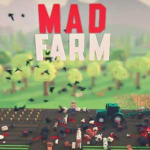 Buy Mad Farm CD Key Compare Prices