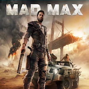Buy Mad Max PS5 Compare Prices