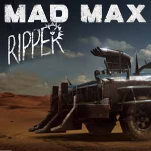 Buy Mad Max The Ripper CD Key Compare Prices
