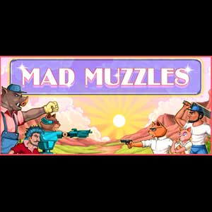 Buy Mad Muzzles CD Key Compare Prices