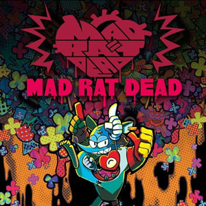 Buy Mad Rat Dead PS4 Compare Prices