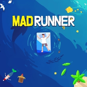 Buy Mad Runner PS4 Compare Prices