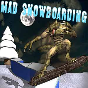 Buy Mad Snowboarding CD Key Compare Prices