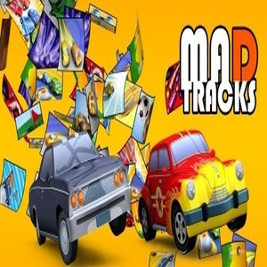 Buy Mad Tracks CD Key Compare Prices
