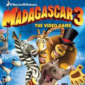 Buy Madagascar 3 PS3 Game Code Compare Prices