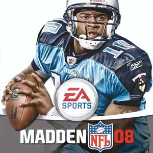 Buy Madden NFL 08 Xbox 360 Code Compare Prices