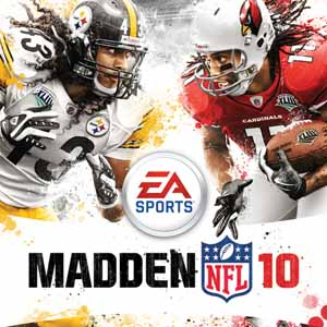 Buy Madden NFL 10 Xbox 360 Code Compare Prices