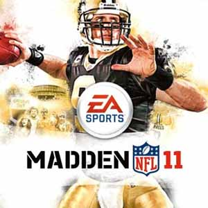 Buy Madden NFL 11 Xbox 360 Code Compare Prices