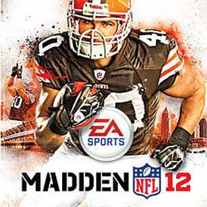 Buy Madden NFL 12 Xbox 360 Code Compare Prices