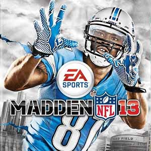 Buy Madden NFL 13 PS3 Game Code Compare Prices