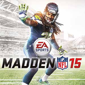 Buy Madden NFL 15 PS4 Game Code Compare Prices