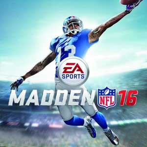 Buy Madden NFL 16 PS3 Game Code Compare Prices