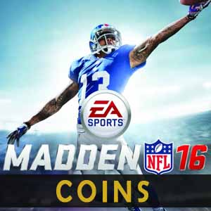 Buy Madden NFL 16 Coins PS4 Game Code Compare Prices