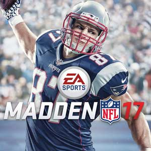 Buy Madden NFL 17 PS3 Game Code Compare Prices