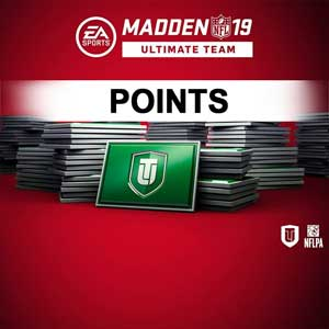 Madden NFL 19 Ultimate Team Points