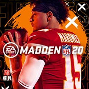 Buy Madden NFL 20 Xbox Series Compare Prices