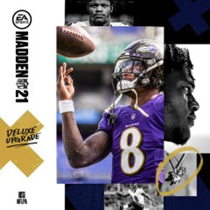 Buy Madden NFL 21 Deluxe Upgrade PS4 Compare Prices