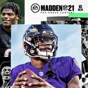 Madden NFL 21 Early Content