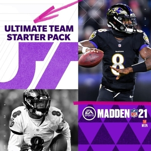 Buy Madden NFL 21 Madden Ultimate Team Starter Pack PS4 Compare Prices