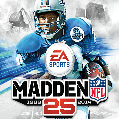 Buy Madden NFL 25 Xbox One Game Download Compare Prices