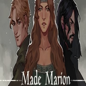 Made Marion