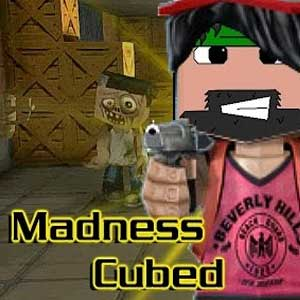 Buy Madness Cubed CD Key Compare Prices