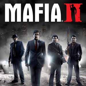 Buy Mafia 2 PS3 Game Code Compare Prices