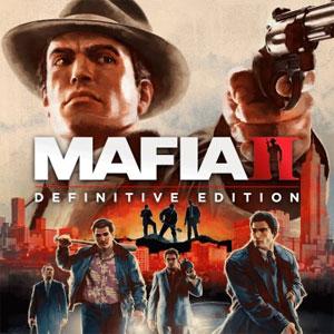 Buy Mafia 2 Definitive Edition PS4 Compare Prices