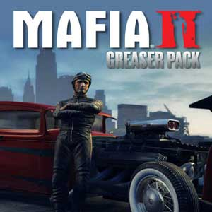 Buy Mafia 2 Greaser Pack CD Key Compare Prices
