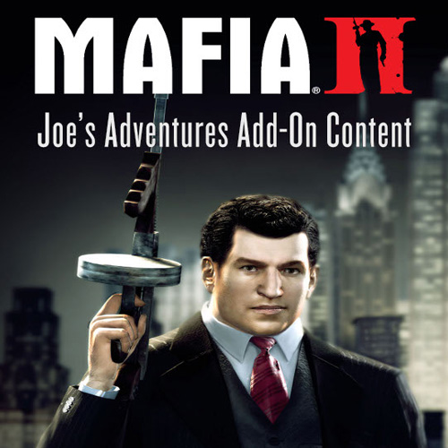Buy Mafia 2 Joes Adventure CD Key Compare Prices