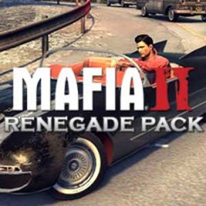 Mafia 2 Renegade Pack