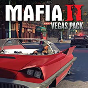 Buy Mafia 2 Vegas Pack CD Key Compare Prices