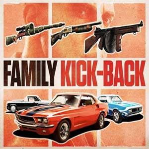 Buy Mafia 3 Family Kick-Back Xbox One Compare Prices