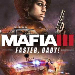Mafia 3 Faster Baby