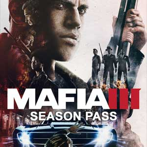 Buy Mafia 3 Season Pass PS4 Game Code Compare Prices