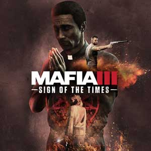 Buy Mafia 3 Sign of the Times CD Key Compare Prices