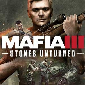Buy Mafia 3 Stones Unturned CD Key Compare Prices