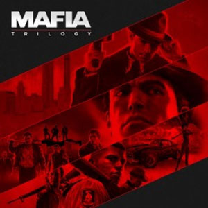 Buy Mafia Trilogy Xbox Series X Compare Prices