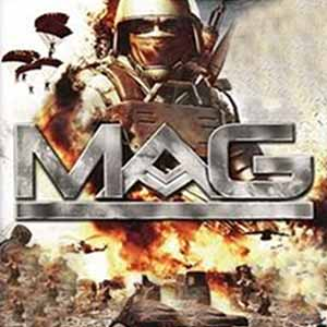 Buy MAG PS3 Game Code Compare Prices