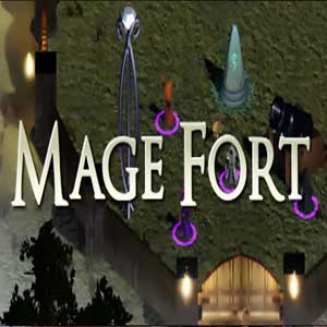 Mage Fort
