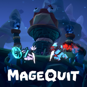 Buy MageQuit Nintendo Switch Compare Prices