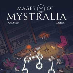 Buy Mages of Mystralia CD Key Compare Prices
