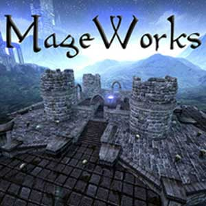 Buy MageWorks CD Key Compare Prices