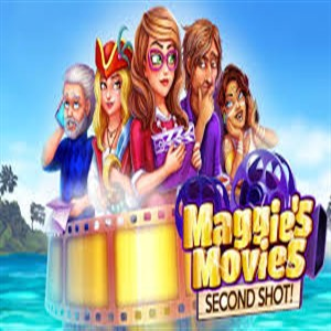 Maggies Movies Second Shot